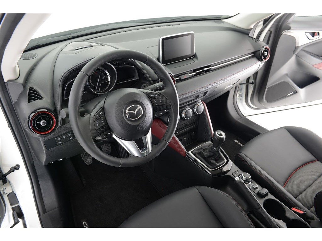 mazda cx 3 2 0l skyactiv g 120 4x2. Black Bedroom Furniture Sets. Home Design Ideas